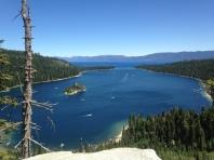Tahoe!